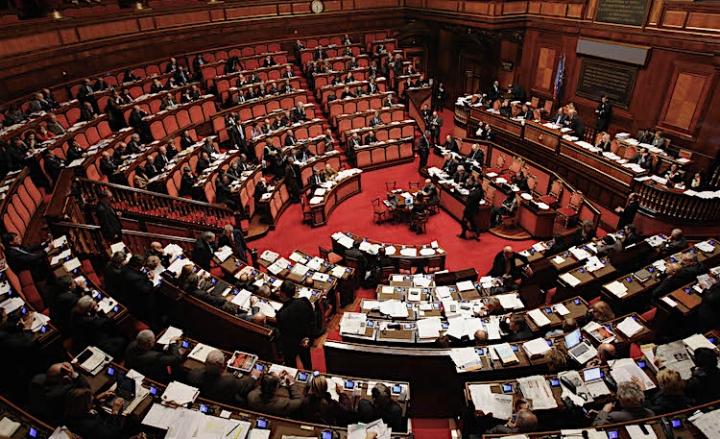La formazione del governo e lo spettro ballottaggio for Discutere it