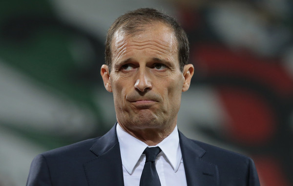 Juventus - Allegri