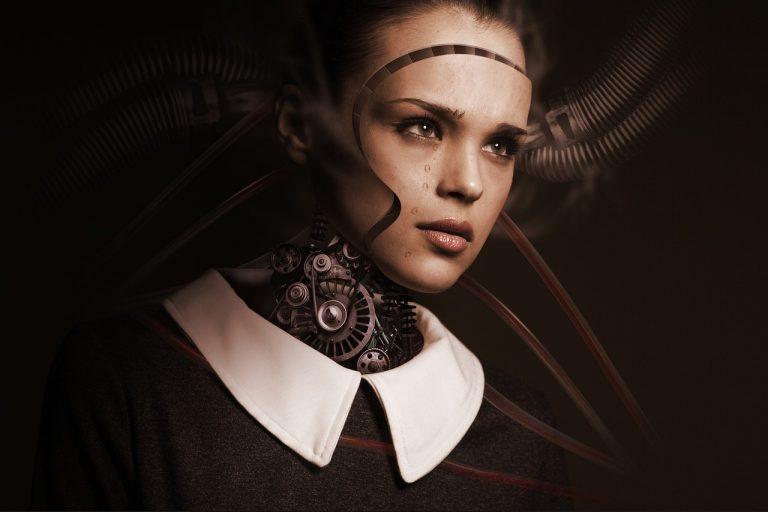 intelligenza artificiale - umanità
