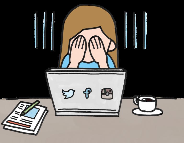 social-network-depressione